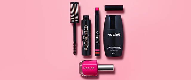Nocibé Coffret Maquillage