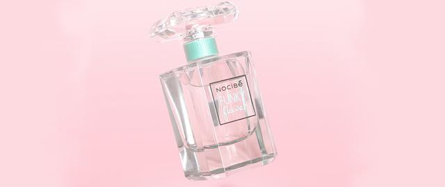 fbab890fa6fe Parfum femme - Tous les parfums pour femme - Nocibé