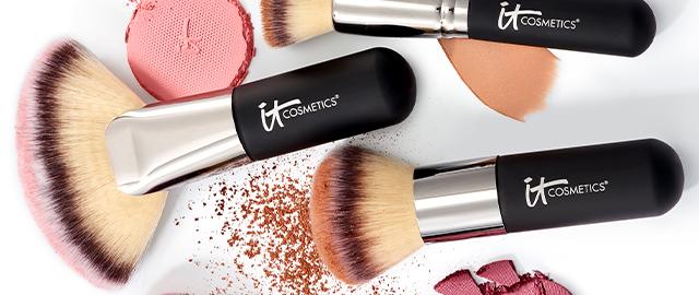 Nocibé Pinceaux Maquillage