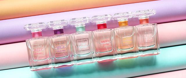 Nocibé Soin corps parfumé