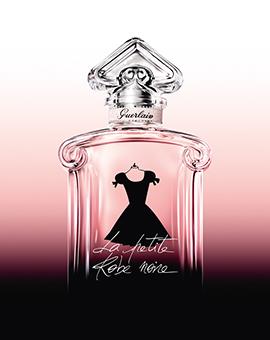 Guerlain La Petite Robe Noire Eau De Parfum 50 Ml