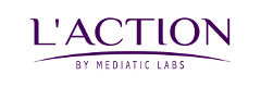 L'action by Mediatic Labs