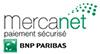 BNP Paribas partenaire de paiement de Nocibé