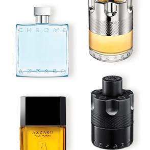 Parfums Les Et Coffrets HommeFemme AzzaroTous 0PX8nkwO