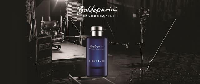 Parfums Baldessarini