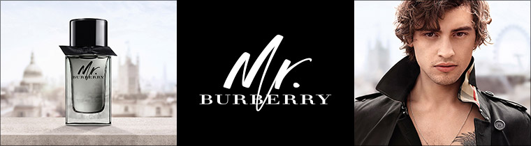 Mr. Burberry