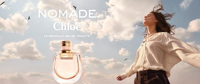 Chloé Parfums Femme Et Eaux De Parfum Chloé Nocibefr