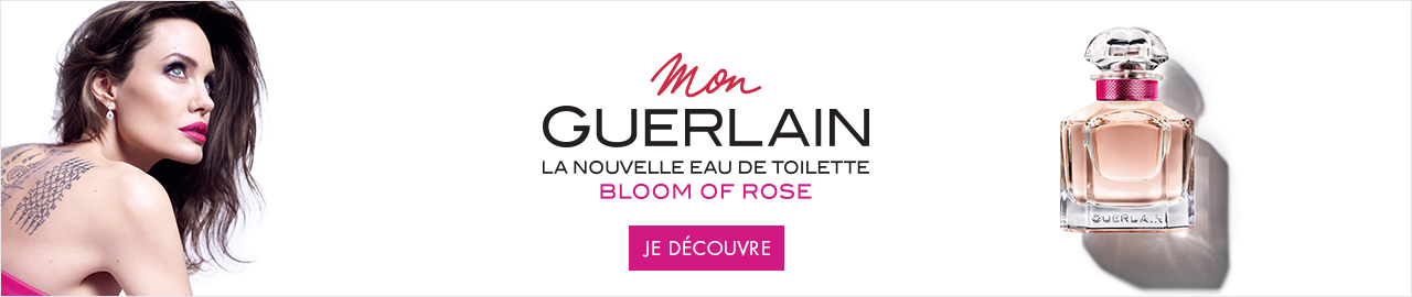 Bloom Of Rose
