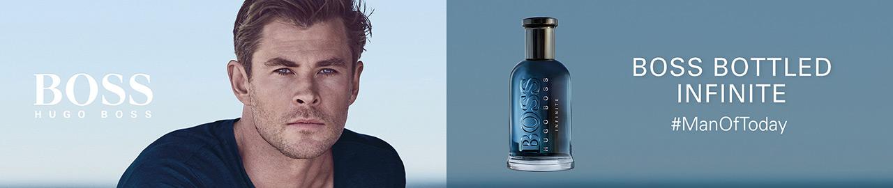 Hugo Boss Tous Les Parfums Homme Et Femme Nocibefr
