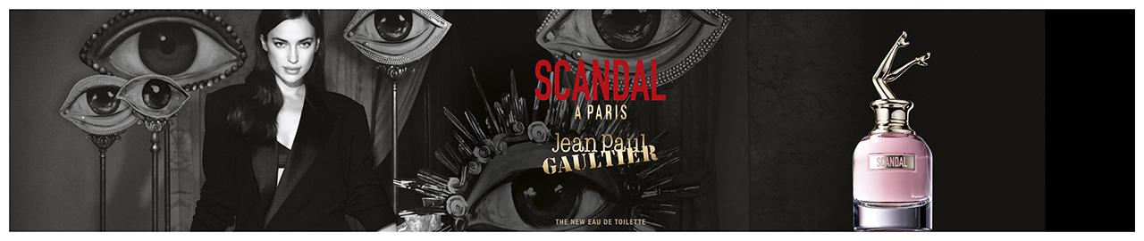 gaultier scandal
