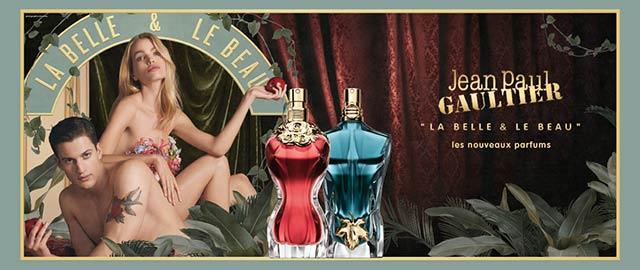 Femme GaultierTous Parfums Homme Les Paul Et Jean IWH2Y9ED