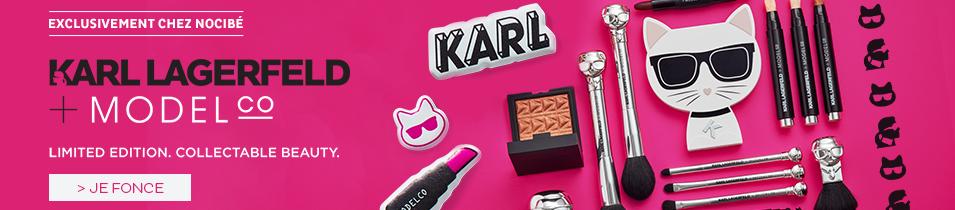 Karl Lagerfeld ModelCo