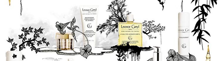 Soin Leonor Greyl