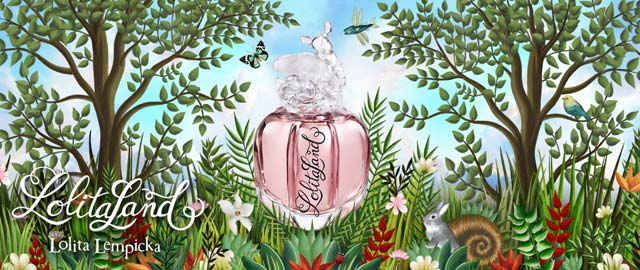 Lolita Et Femme LempickaTous Homme Les Parfums q34j5RALc