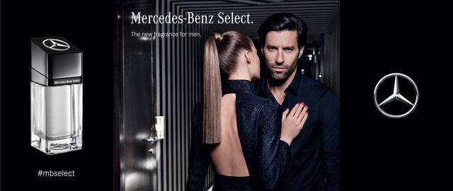 Mercedes Benz Select