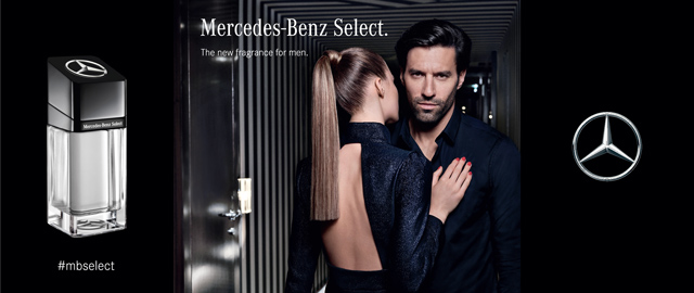 Mercedes Benz Select