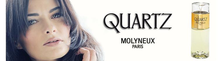 Quartz Femme