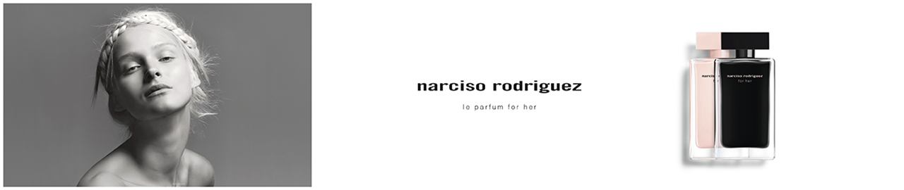 narciso FOR HER