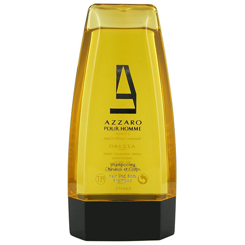 Azzaro - Shampoing Cheveux et Corps
