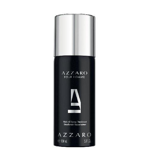 Azzaro Azzaro Pour Homme Déodorant Spray 150 Ml