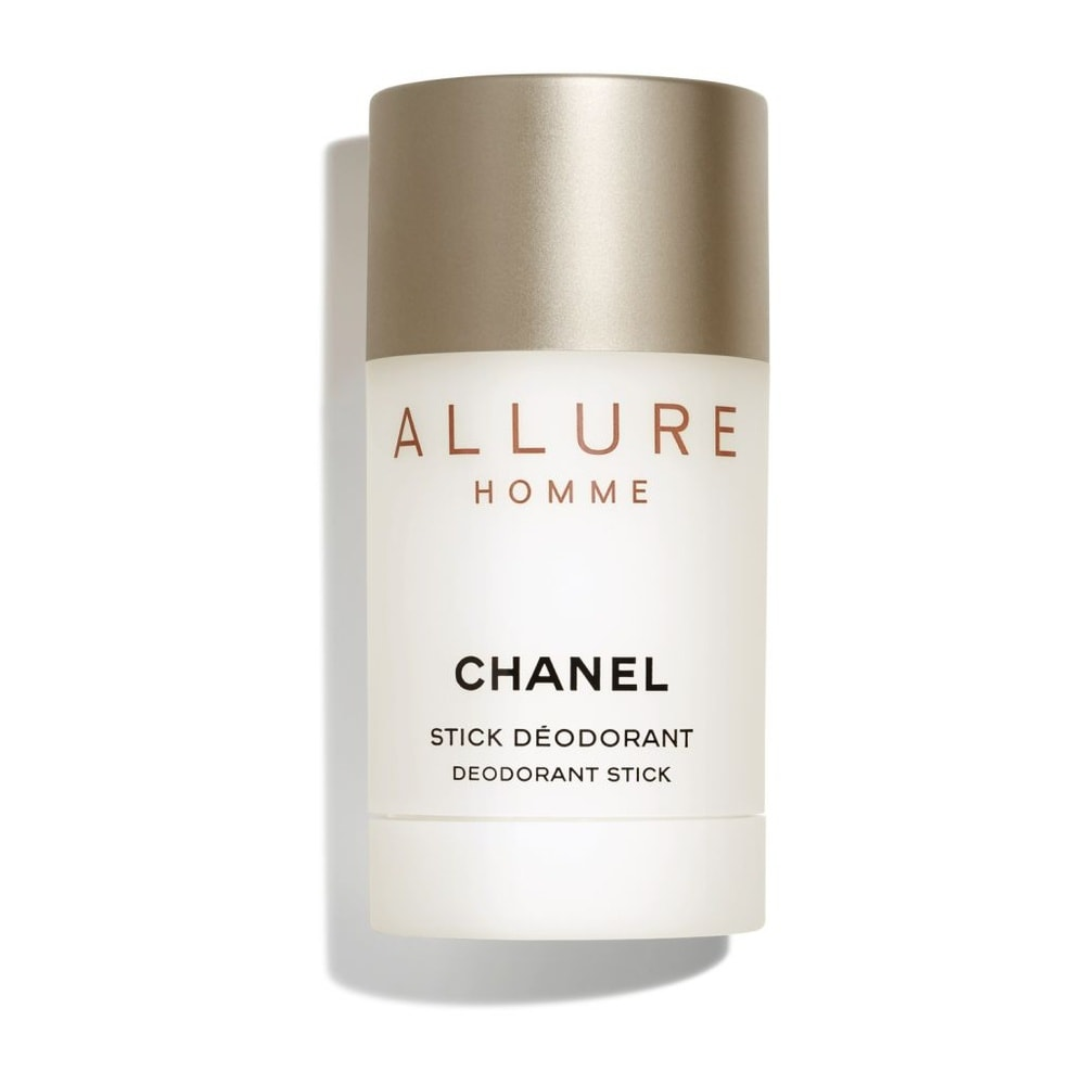 cabed3591c15 CHANEL   ALLURE HOMME STICK DÉODORANT - 75 ml