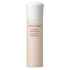 Shiseido - Déodorant Vaporisateur
