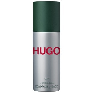 Hugo ManDéodorant Spray