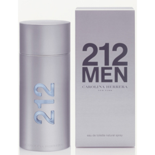 Carrolina Herrera - 212 Men Eau de Toilette