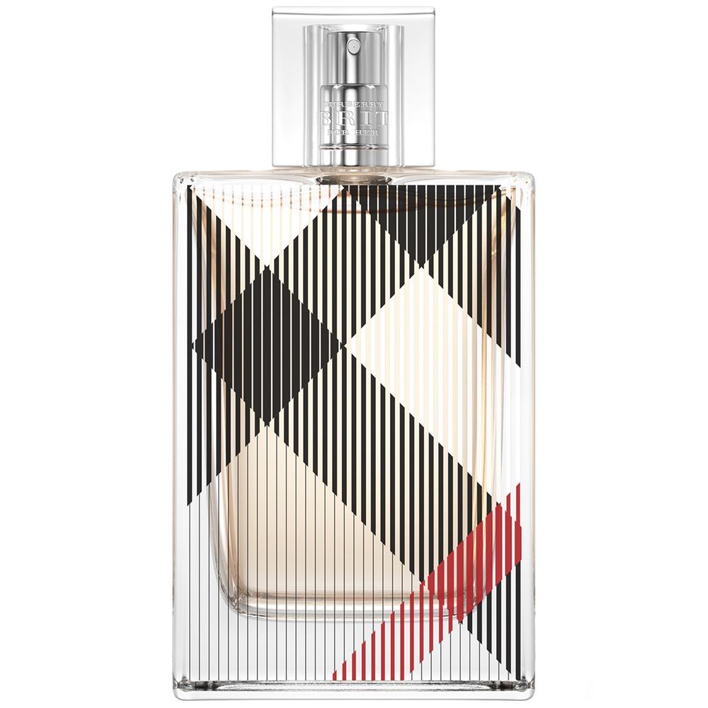 Burberry Burberry Brit Pour Femme Eau De Parfum 50 Ml