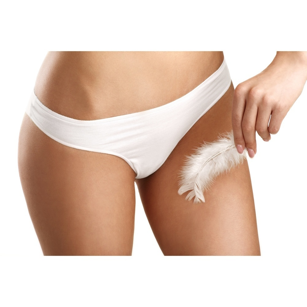 EPILATION MAILLOT SEMI-INTEGRAL