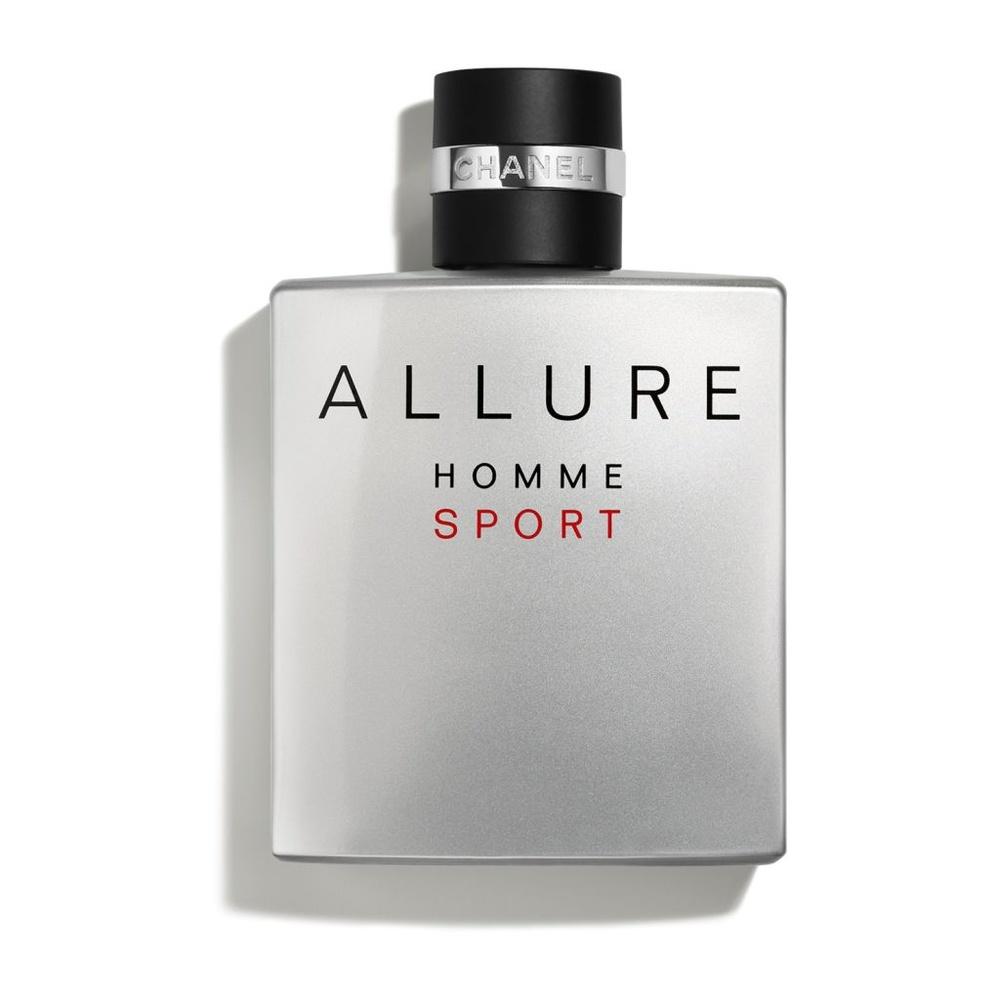 Chanel Allure Homme Sport Eau De Toilette 50 Ml