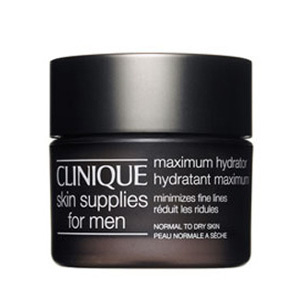 Clinique - Clinique For Men™ Hydratant Maximum Peaux normales à sèches