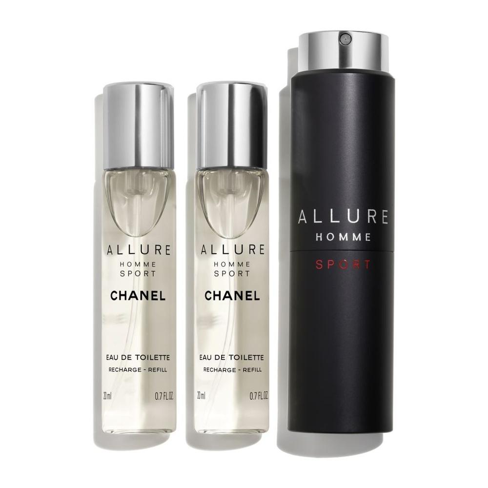 Chanel Allure Homme Sport Eau De Toilette 20 Ml
