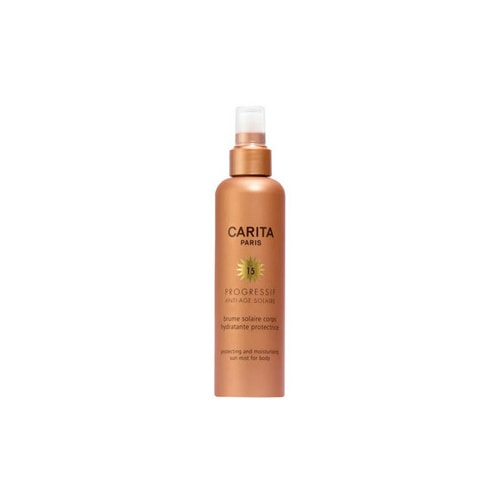 Carita - Brume Solaire Corps Hydratante Protectrice SPF 15 Protection Solaire