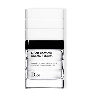 Dior Homme Dermo System Emulsion Hydratante Réparatrice Image