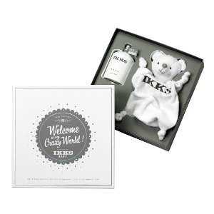 Coffret IKKS Baby Welcome in my crazy world
