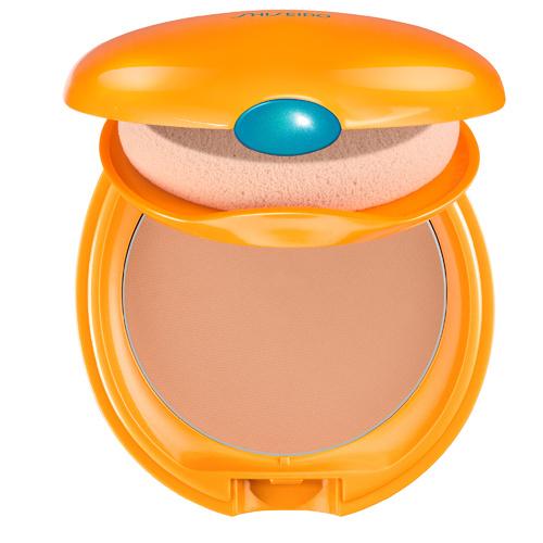 Shiseido - Fond de Teint Compact Bronzant SPF6