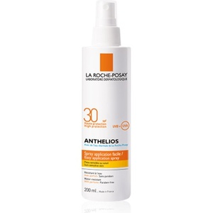Anthelios Spray SPF 30 Protection corps