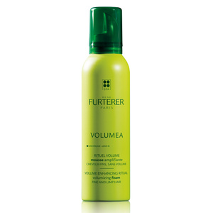 VOLUMEA Cheveux fins et sans volume, Mousse Amplifiante