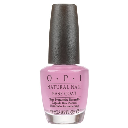 Natural Nail Base Coat Base Protectrice