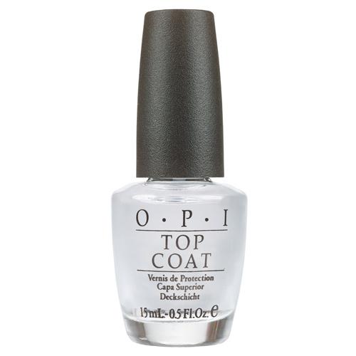 O.P.I - Top Coat Vernis de Protection