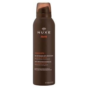 Rasage de RêveGel de rasage anti-irritations Nuxe Men