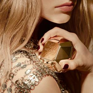 Lady MILLION Eau de Parfum pour Femme