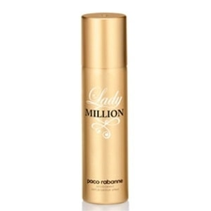 Paco Rabanne - Lady Million Déodorant