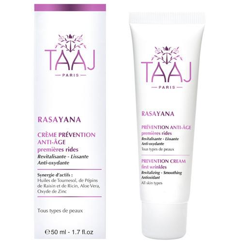 Taaj - Crème Anti-Age de l'Himalaya