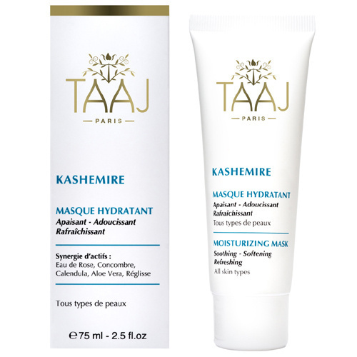 Taaj - Masque de l'Himalaya