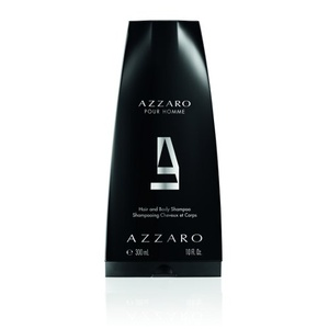 Azzaro Pour Homme Shampoing Cheveux & Corps Grand Format