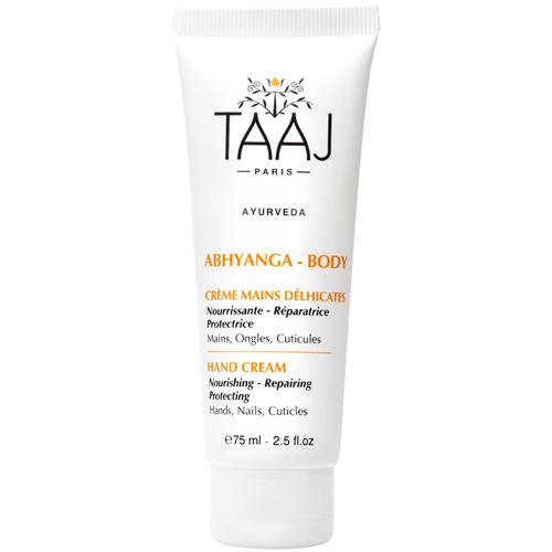 Taaj - Crème Mains Delhicates
