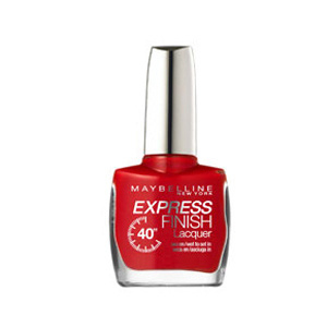 Vernis à ongles EXPRESS FINISH 40' LACQUER