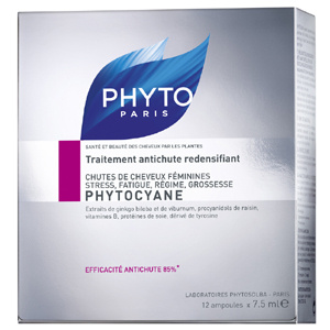 Phytocyane Sérum Anti-Chute